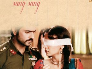 Aaah! I love the person who made this edit! #Paro #Rudra #PaRud