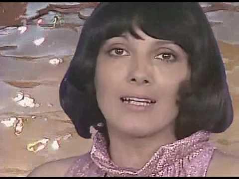 Marie Rottrová - Řeka lásky (1974)