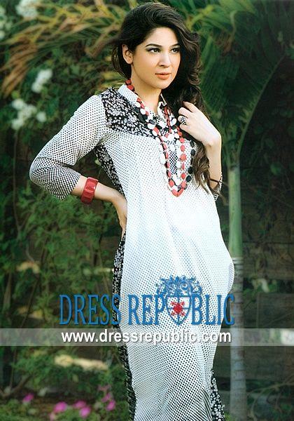 1000  ideas about Pakistani Casual Wear on Pinterest  Pakistani ...