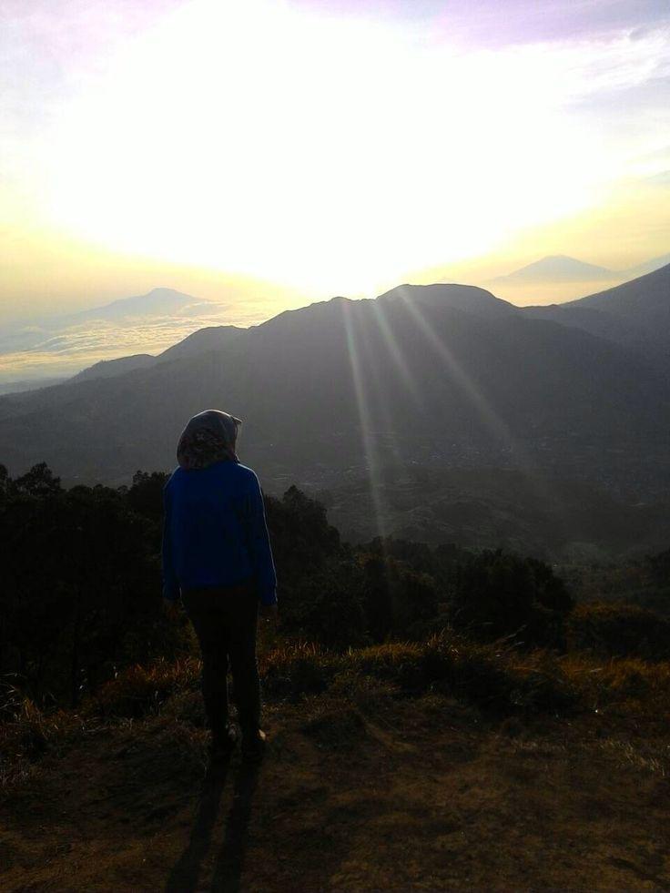 Sikunir, Wonosobo, Jawa Tengah