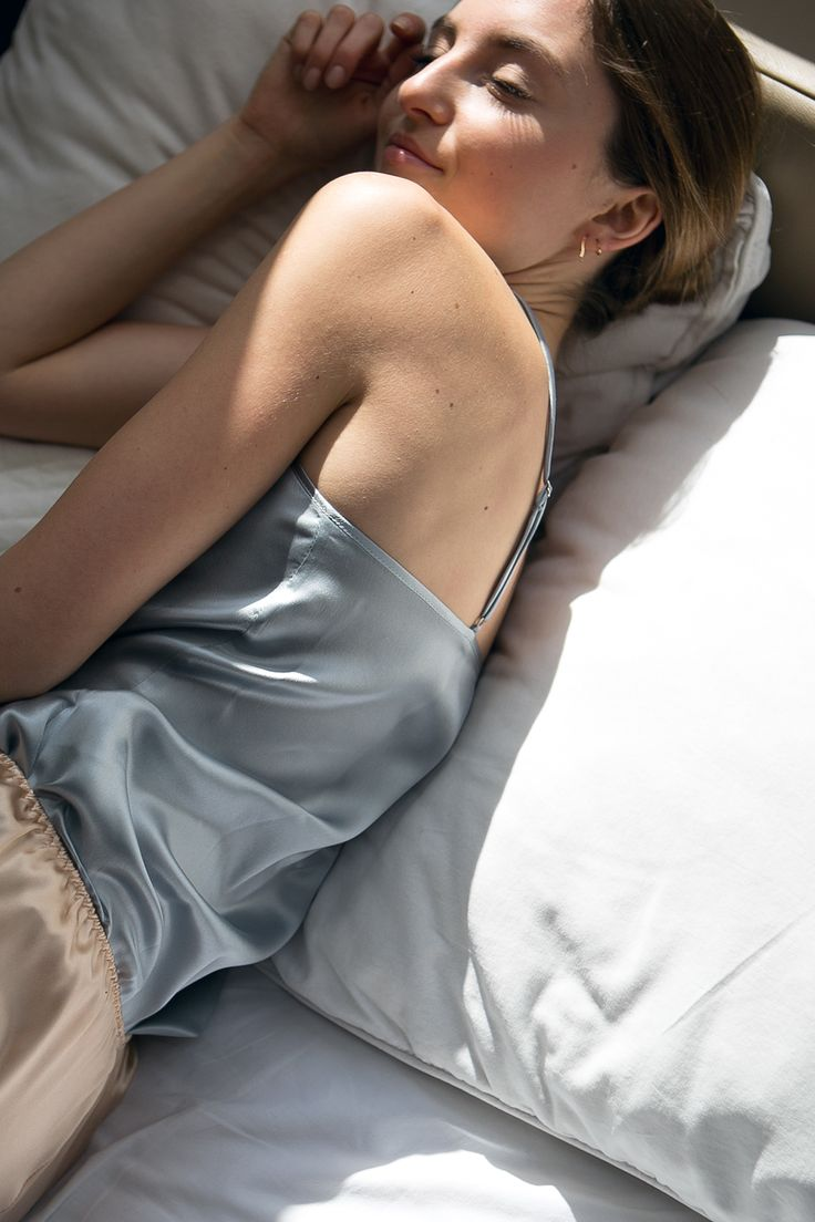MORNING DREAMS - FashionMugging