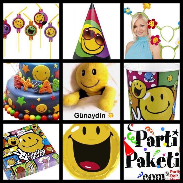 Güzel bir gün, etrafınızda gülen yüzler ve en neşeli partiler sizin olsun  #parti #party #dogumgunu #doğumgünü #balon #babyshower #eğlence #kutlama #yasgünü #partipaketi #partying #bithdayparty #partiler #gunaydin #goodmorning @instafun #instaparty #instagood #fun #havefun #eglen #happy #mutluluk #iyigunler #gulumse #günaydin #smile #smiley #imoji #gülenyüz