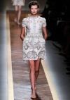 Valentino Spring 2012 RTW: Fashion Weeks, Spring2012, Style, 2012 Ready To Wear, Valentino Spring, Spring Summer, Dresses, Spring 2012