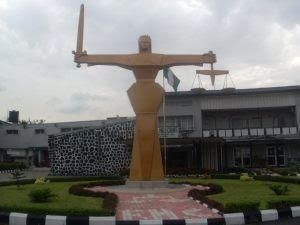 Just in case they are still in doubt the Supreme Court has again served a strong notice to elite Nigerians especially those in or close to the corridors of power who take this as a licence for impunity that the apex court would not condone a breach of the rule of law by the powerful and the influential in the country.  The Supreme Court served the notice on Tuesday March 28 2017during hearing of a property suit involving Sokoto Prince Elder Statesman and former Nigerias Ambassador to South…