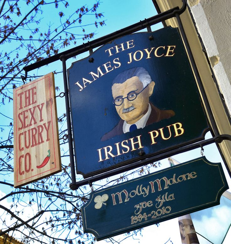 On 5th of November 1993 at 17:59 hrs., the first pint of draught Guinness poured in the Czech Republic, was poured at the James Joyce, Prague's first, oldest & still premier Irish Pub.