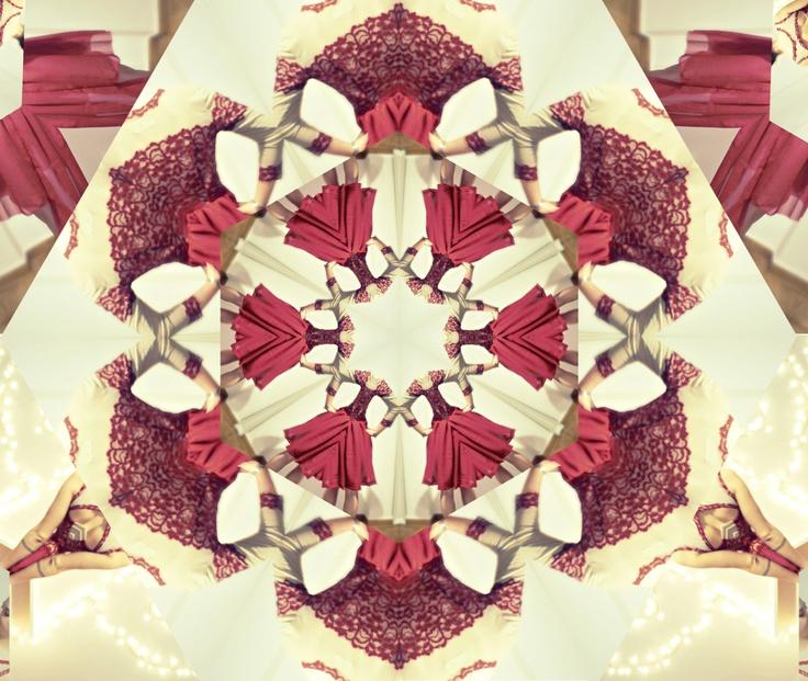 ♥  kaleidoscope.