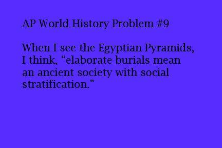 ap world history comparative essay