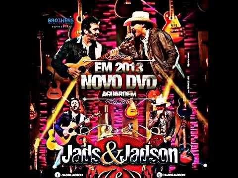Planos Impossíveis - Jads e Jadson - DVD 2013 - YouTube