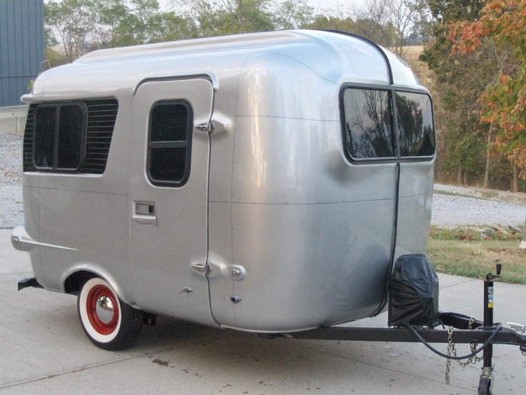 Wonderful Gogo Camper Offers Four Different Fiberglass Campers For Rent In The Pacific Northwest Area They Include A 1975 Boler, A 1973 Trillium 1300, A 1980 Burro, And A 1977 Triple E SurfSide All The Trailers Rent For $95 Per Night And Can Be