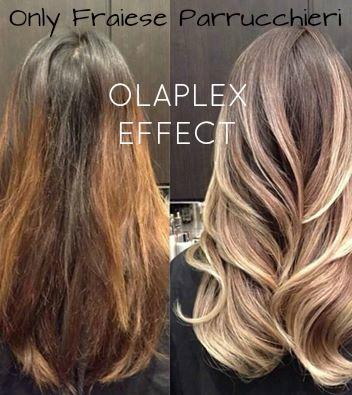 Rivoluziona il modo di fare hairstyle! Rivoluziona il risultato finale, richiedi il tuo #Olaplex e inzia subito a trasformare i tuoi lavori in capolavori.