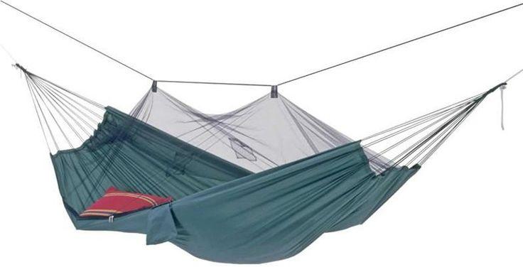 Hamac Amazonas Moskito Traveller, hamac cu plasa de tantari | Hamac-plasa tantari | Camping