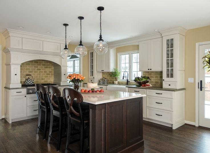 Colonial Remodeling Model Remodelling 41 best kitchen remodels images on pinterest | remodels, kitchen