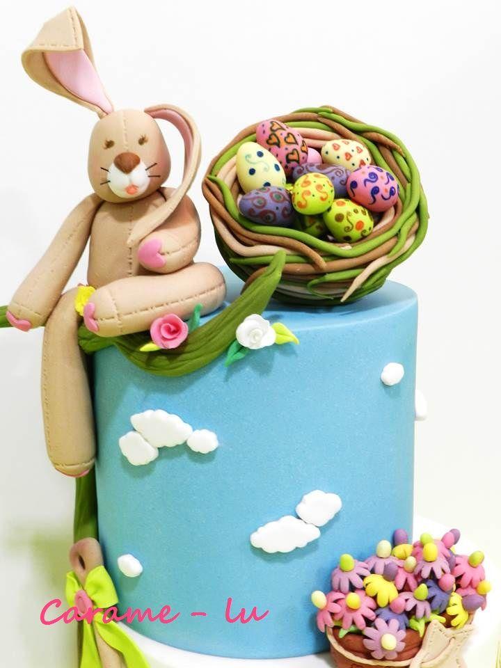 Tarta Pascua