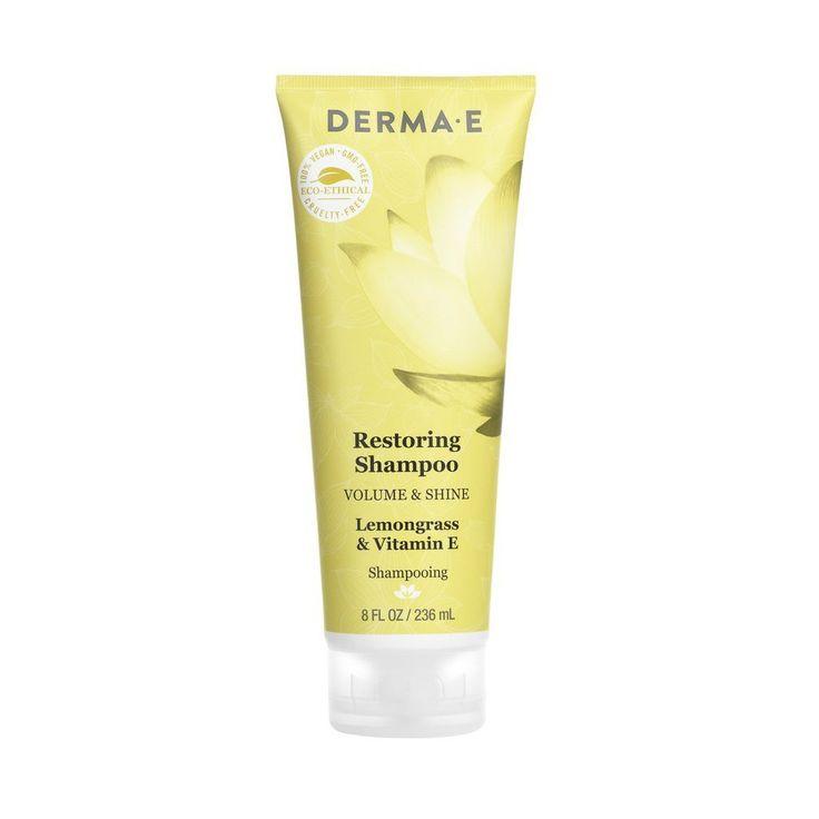 Volume Shine Restoring Shampoo