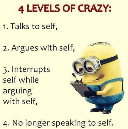 25 Hilarious New Minions Never leave home without it. And then come the dark days. I hate when eyes are on me like that. Like Supermarket Sweep! It's a good feeling especially when someone laughs with you. But it doesn't. Better get that checked out. Fair warning. Just saying. What are you looking at? Lucky …