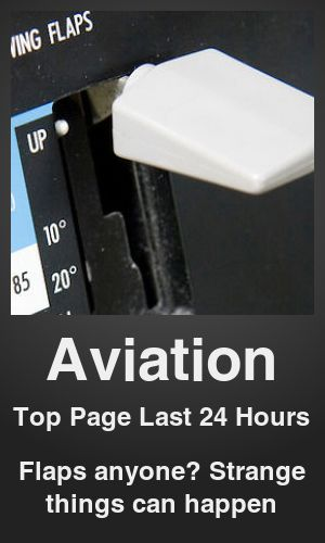 Top Aviation link on telezkope.com. With a score of 95. --- A double tragedy: Colgan Air Flight 3407. --- #aviationontelezkope --- Brought to you by telezkope.com - socially ranked goodness