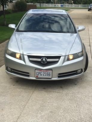 Cars for Sale: Used 2007 Acura TL in Type-S, Twinsburg OH: 44087 Details - Sedan - Autotrader