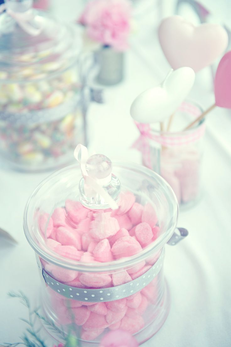 Pastel Candy Makeup Tutorial: 40 Best Sweet Table Candy Bar Photos Images On Pinterest