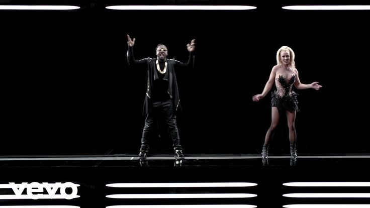 will.i.am - Scream & Shout ft. Britney Spears =Great skating or workout song