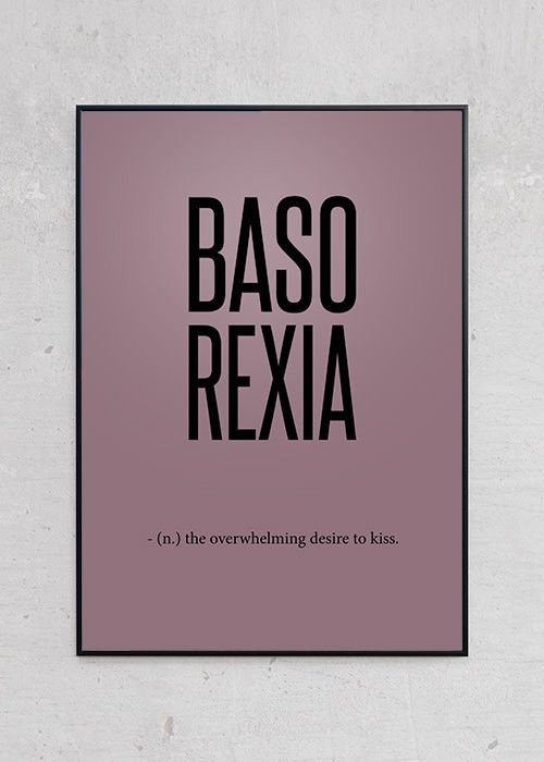 Baso Rexia af LOA - Just Spotted   Just Spotted
