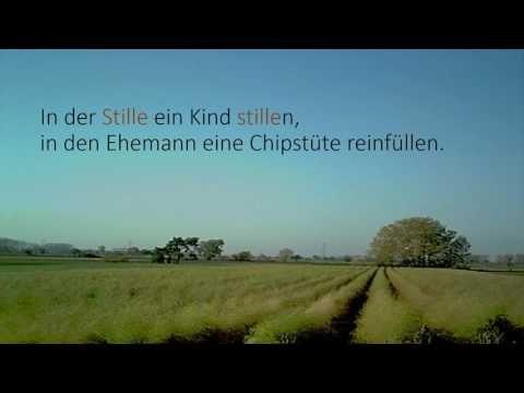 """Gedicht: """"Geh' in die Lehre und nicht in die Leere"""" plus Housemusik Gedichte deutsch Gedicht Dubstep"""