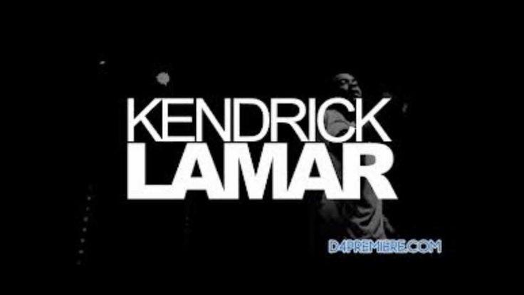 Kendrick Lamar - Good Kid Maad City (Full Album HD)