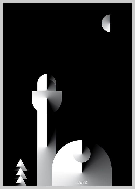minimalist poster design examples 02
