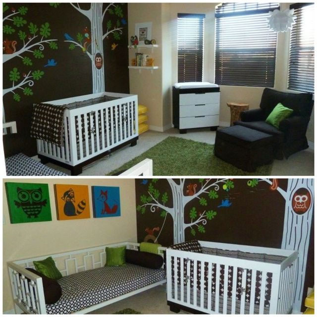 Woodland Themed Nursery: 17 Best Images About Woodland Themed Classroom On