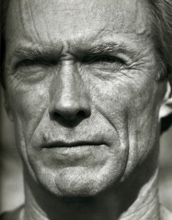 Clint Eastwood.one of my favourite actor directors
