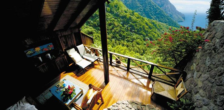 Ladera - ST LUCIALadera Resort, Saintlucia, West Indie, Dreams, St Lucia, The View, Stlucia, Places, St Lucia