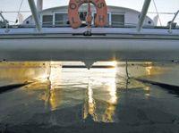 The Ten Commandments of Buying a Catamaran