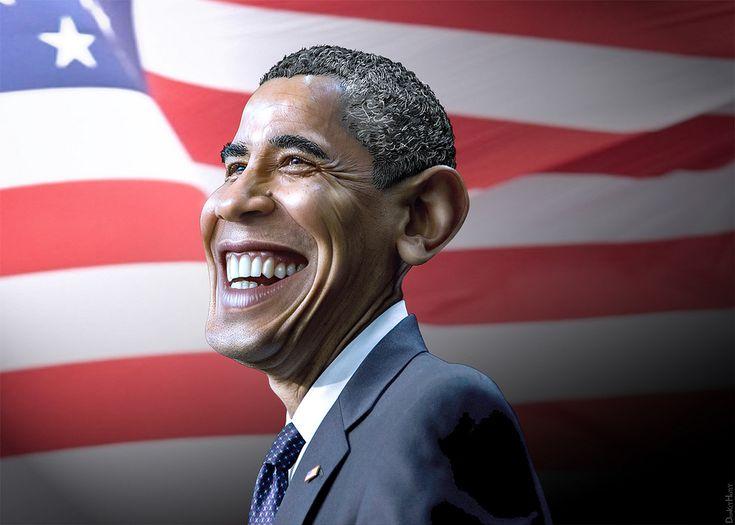 Barack Obama : Interesting Facts about Barack Obama