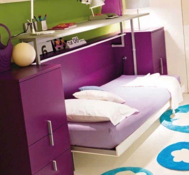 Oltre 1000 idee su Letto A Scomparsa Ikea su Pinterest  Letti Pieghevoli, Letti A Muro e Hacker ...