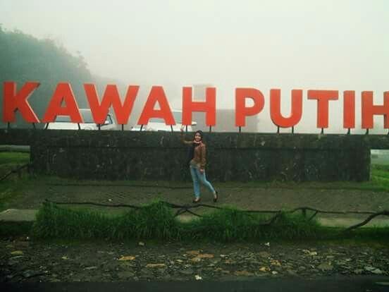 Kawah Putih, Ciwidey, Bandung