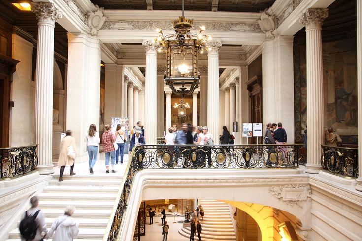 JEP 2016 : belle affluence en Sorbonne - La Chancellerie des Universités de Paris | La Chancellerie des Universités de Paris