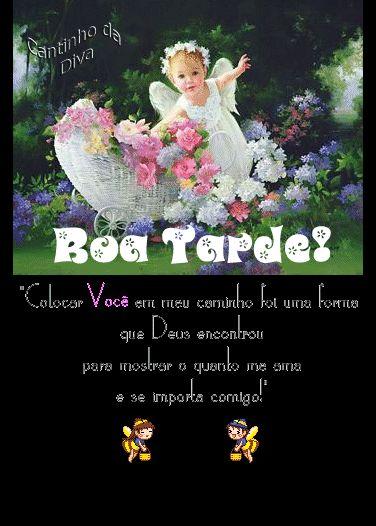 Boa Tarde Amor - Imagens, Mensagens e Frases