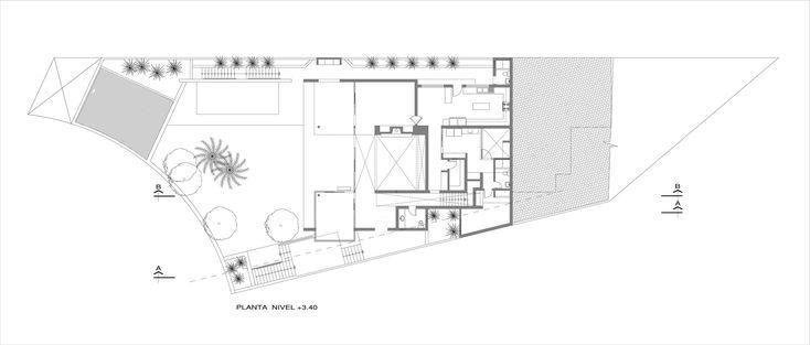 Gallery of S House / Domenack Arquitectos - 24