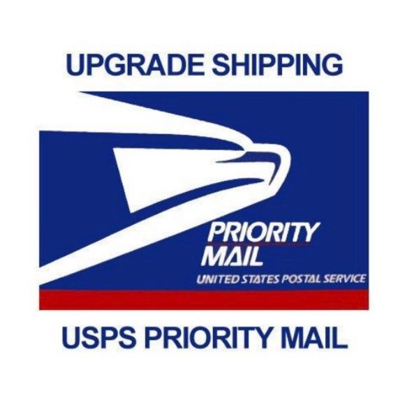 Upgrade To Usps Priority Mail Or Express Shipping Upgrade In 2020