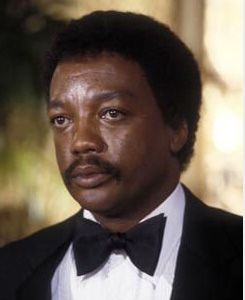 PRESS THE VISIT BUTTON For Paul Winfield actor .
