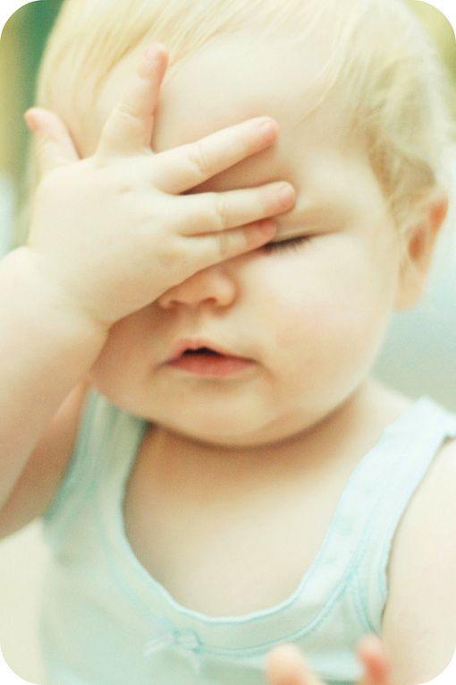 Precious Child ~ expressions!