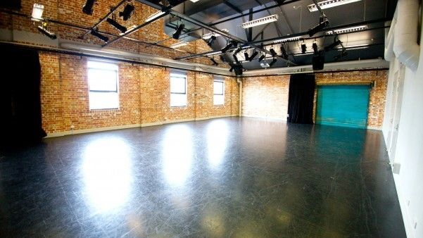 Judith Wright Theatre Rehearsal Space | Fortitude Valley Brisbane