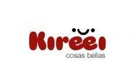 Logo for Kireei blog