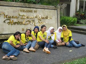 Seminar Director 2012 - Bali