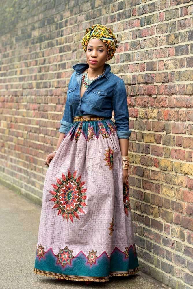 Image of NEW Odan Skirt