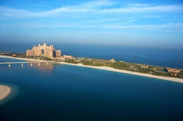 Happy New Year Dubai locations | PINKVILLA