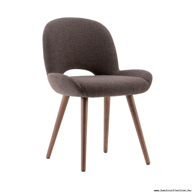 Tash upholstered chair #basiccollection #chair #upholstered #wooden