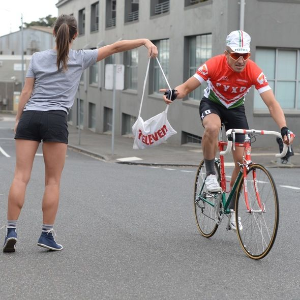 Bike Helmets 7 Eleven - VAST f4566f7fc