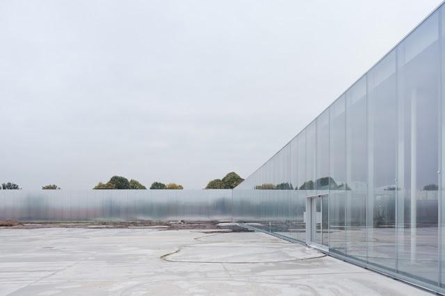 Louvre Lens - SANAA