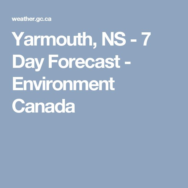 environment canada weather for nunavut