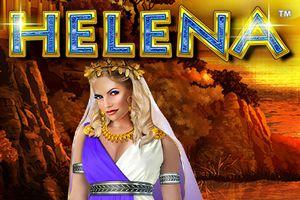 Helena - Im neuen Novoline Slot Helena entführt der Entwickler Novomatic die Spieler in eine längst vergessene antike Welt. Spiele den #HelenaSlot Automatenspiel gratis online http://www.spielautomaten-online.info/helena/